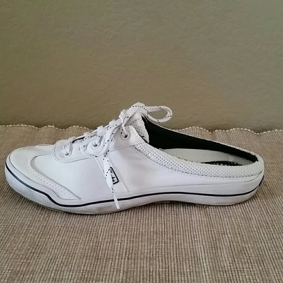 Keds Mule Slip On Casual Shoes Arch